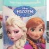 Disney Frozen 3in1 body wash shampoo conditioner 20 fl oz (591 ml)