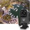 &#x2728&#x2728 SJCAM M20 Wifi BT 16MP [FullReview] รีวิว กล้อง Actioncam รองรับ รีโมท Bluetooth ระบบ Wifi พร้อมรองรับ VDO 4K &#x2728&#x2728