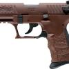 วอลเธอร์ P22Q โกโก้คลับ