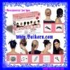 ไอเท็มที่ช่วยทำทรงผมหลายแบบหลายสไตล์ ( Hairagami The total hair makeover kit ) เป็นไอเท็มที่ช่วยตกแต่งทำทรงผมหลายแบบด้วย ชุดไอเท็มที่มาทั้งหมด 7 ชิ้น