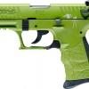 วอลเธอร์ P22Q ซอมบี้คลับ