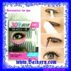 สติ๊กเกอร์ช่วยทำตา 2 ชั้นรุ่นสีดำแบบเหมือนเขียนอาย์ไลเนอร์ในตัว ( Natural Double Eyelid ) เพื่อให้มีตา 2 ชั้น 1 กล่อง มีทั้งหมด 160 คู่