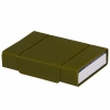 "ORICO PHP-35 3.5"" HDD Protection Box Olive"