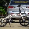 จักรยานพับ Humpert 10Sl