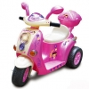 รถเด็กนั่งไฟฟ้าฟิ่โน่ เหมาะหรับคุณหนูู น่ารัก มีเสียงเพลง