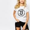 T-Shirt White TO02366