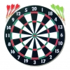 Dartboard เกมส์ปาเป้า 2 หน้า