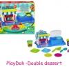 PlayDoh - Double Dessert
