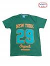 New York 29 - Green