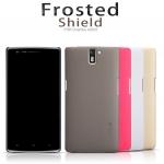 เคส One Plus One ยี่ห้อ Nillkin รุ่น Frosted Shield