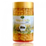 Nature's King Royal Jelly เนเจอร์ คิง รอยัล เจลลี่ นมผึ้งธรรมชาติ 100% จากออสเตรเลีย
