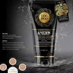 VOODOO AMEZON Deep Cleansing Makeup Removers สะอาดอย่างล้ำลึก ล้างเครื่องสำอางในขั้นตอนเดียว