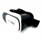VR Box ราคาถูก สำหรับใส่ดูหนัง เล่นเกมส์ เสมือน 3D บนมือถือ