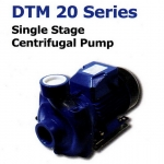 **ปั๊มน้ำ Electra Model : DTM 20 Series