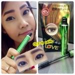 B.Q. Cover Perfect Eyelash Mascara บีคิว คอฟเวอร์ อายแลช มาสคาร่าเขียว ยาวเรียงเส้น
