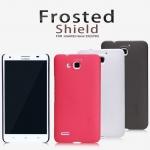 เคสมือถือ Huawei Honor 3X ยี่ห้อ Nillkin รุ่น Super Frosted Shield