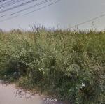 ขายที่ดินบางขุนเทียน ซอยวัดพรหมรังษี ถนนพระราม 2 เนื้อที 1 ไร่ 2 งาน 30 ตร.ว