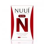 NUUI SLM หนุย เอสเเอลเอ็ม อาหารเสริมลดน้ำหนัก ดักจับไขมัน 800 เท่า ลองแล้วจะเลิฟ