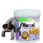 อาหารเต่าบกมาซูริ (Mazuri) ดีอย่างไร ? ทำไมถึงเป็นที่ต้องการของนักเลี้ยงเต่า