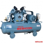 HITACHI BEBICON Model : 7.5P-9.5V5A