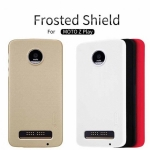เคส Moto Z Play ยี่ห้อ Nillkin รุ่น Frosted Shield
