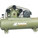 ปั๊มลมสวอน SWAN รุ่น SWP-310-400/380 (10 แรงม้า)