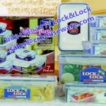 กล่องใส่อาหาร Lock&Lock