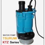 **ปั๊มบำบัดน้ำเสีย Tsurumi รุ่น KTZ Series รุ่น KTZ21.5
