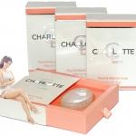 CHARLOTTE Pearl & Natural Soap by POIRATA ชาร์ล็อต สบู่ล้างหน้าสมุนไพร