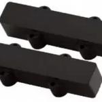 ปิกอัพเบส รุ่น JB011 สีดำ