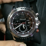 นาฬิกา TECHNOS