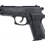 Colt Double Eagle Black