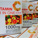 vitamin c all in one