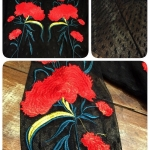 Maxi Dress สไตล์ Dolce & Gabbana