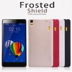 เคสมือถือ Lenovo A7000 ยี่ห้อ Nillkin รุ่น Frosted Shield