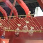 Glass Hanger Racks,แรกซ์แขวนแก้วก้านแบบต่างๆ