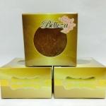 Belleza Collagen Gold Soap เบลเลซ่า สบู่คอลลาเจนทองคำ