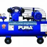 ปั๊มลมพูม่า PUMA รุ่น PP-22 (2 แรงม้า)