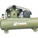 ปั๊มลมสวอน SWAN รุ่น SWP-310-300/380 (10 แรงม้า)