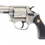 S&W Chiefs Special Nickel