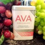 Ava collagen pure 100% (เอวาคลาเจนเพียวแท้100%)