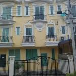 ขายทาวน์โฮมใหม่ 3 ชั้น คาซ่า ยูเรก้า พระราม 2-พุทธบูชา เนื้อที่ 20 ตร.ว. บ้านสวย