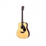 Yamaha Acoustic Guitar FG700S - Natural