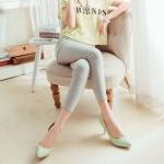 รองเท้าส้นสูงสีเขียว หุ้มส้น หัวแหลม แนวหวาน เจ้าหญิง ส้นสูง8.5cm แฟชั่นเกาหลี