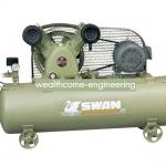 ปั๊มลมสวอน SWAN รุ่น SVP-205-155/380 (3 แรงม้า)