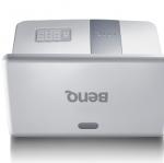 BENQ MX843UST รายละเอียดย่อ : BenQ MW843UST Kit montaggio a muro, telecomando wireless Cavo VGA