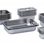 Stainless steel Food pans,อ่างอาหารสเตนเลสขนาดต่างๆ