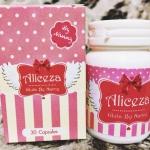 Aliceza gluta by nanny กลูต้า อลิซซ่า บายแนนนี่ (30 เม็ด)