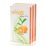 MINZE มินเซ่ 3 กล่อง
