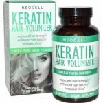 Neocell Keratin Hair Volumizer / 60 Capsules